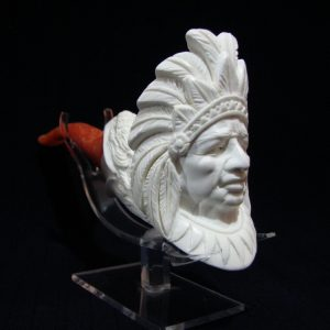 People Series Meerschaum Pipes